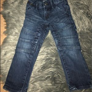 Gap premium denim toddler jeans